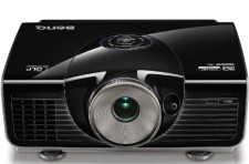 Test Full-HD-Beamer - BenQ W7500