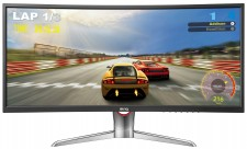 Test Monitore ab 120 Hz - BenQ XR3501