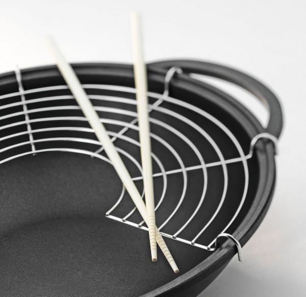 berndes vario click induction wok kocht pfe im test. Black Bedroom Furniture Sets. Home Design Ideas