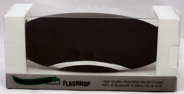bestbeans flashmop drahtlose lautsprecher im test. Black Bedroom Furniture Sets. Home Design Ideas