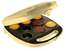 Test Muffin-Maker - Bestron DKP2828