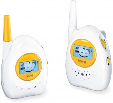 Test Babyphone - Beurer BY 84