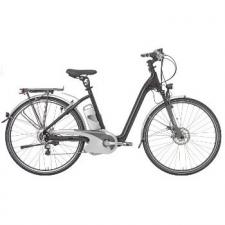 biketec flyer k serie tour elektrofahrrad im test fahrrad. Black Bedroom Furniture Sets. Home Design Ideas
