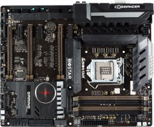 Test ATX-Mainboards - Biostar Gaming Z97X
