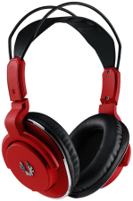 Test Headset - Bitfenix Flo