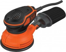 Test Black & Decker KA199