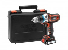 Test Multifunktionswerkzeuge - Black & Decker Multievo Starter Kit MT143K + MT143KB