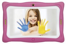 Test 7-Zoll-Tablets - Blaupunkt 4Kids