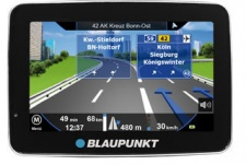 Test Blaupunkt TravelPilot 40