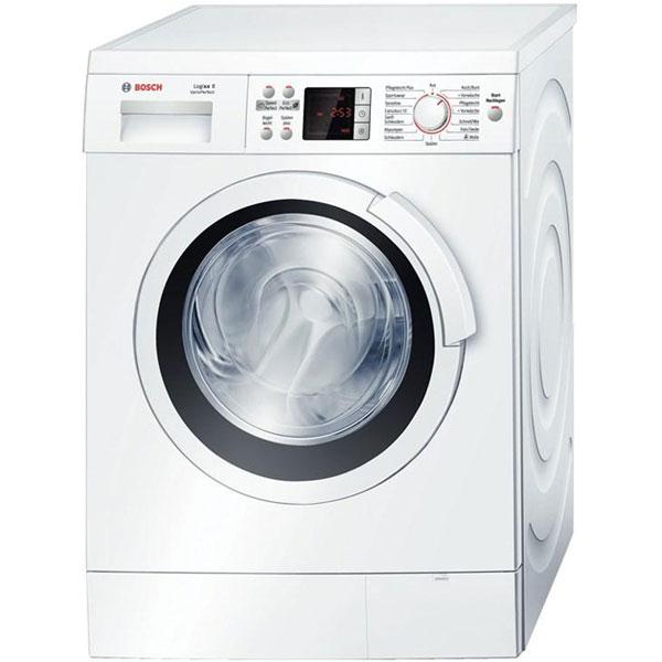 bosch varioperfect logixx test waschmaschinen etest note