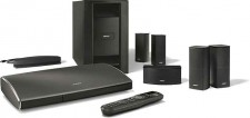 Test Soundsysteme - Bose Lifestyle 535 Series III
