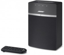 Test Bose SoundTouch 10