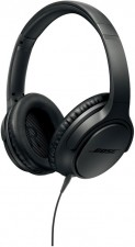 Test Over-Ear-Kopfhörer - Bose SoundTrue around-ear II