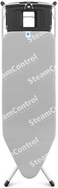 Brabantia Steam Control 220944 Test - 1