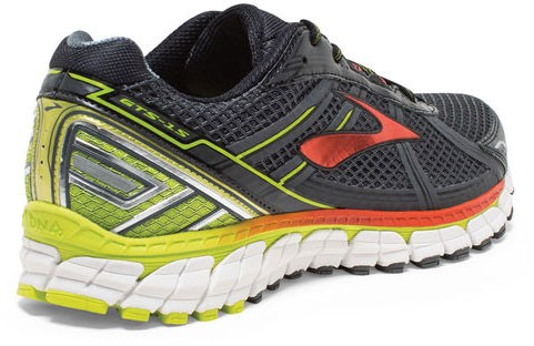 Brooks Adrenaline GTS 15 Test - 0