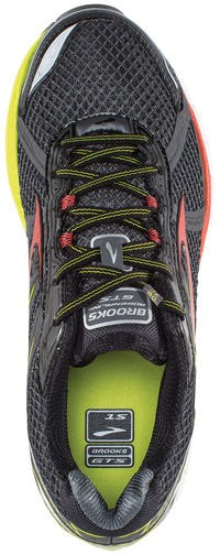 Brooks Adrenaline GTS 15 Test - 3