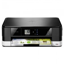 Test A3-Drucker - Brother DCP-J4110DW
