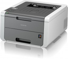 Test Laserdrucker - Brother HL-3142CW