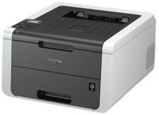 Test Laserdrucker - Brother HL-3172CDW