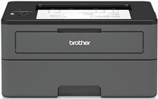 Test Drucker - Brother HL-L2370DN