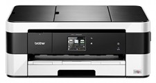Test A3-Drucker - Brother MFC-J4410DW