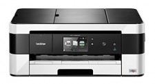 Test A3-Drucker - Brother MFC-J4620DW