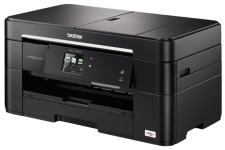 Test A3-Drucker - Brother MFC-J5320DW
