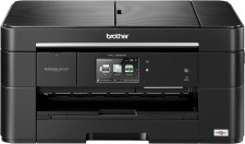 Test Drucker - Brother MFC-J5625DW