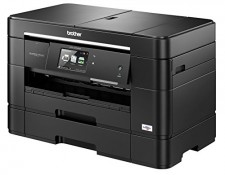 Test A3-Drucker - Brother MFC-J5720DW