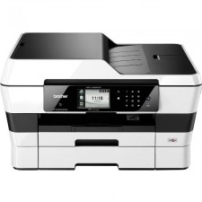Test A3-Drucker - Brother MFC-J6920DW