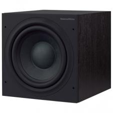 Test Subwoofer - B&W ASW610XP