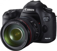 Test Canon EOS 5D Mark III