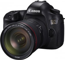 Test Canon EOS 5DS