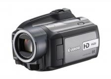 Test Full-HD-Camcorder - Canon HG20