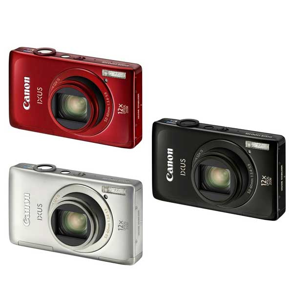 canon ixus 1100 hs digitalkameras im test. Black Bedroom Furniture Sets. Home Design Ideas