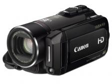 Test Full-HD-Camcorder - Canon Legria HF21