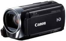 Test Full-HD-Camcorder - Canon Legria HF-R36