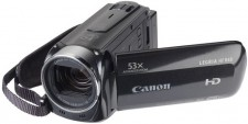 Test Full-HD-Camcorder - Canon Legria HF R48