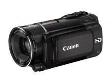 Test Full-HD-Camcorder - Canon Legria HF S21