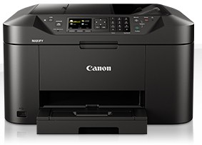 Canon Maxify MB2150 Test - 0