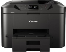 Test Multifunktionsdrucker - Canon Maxify MB2750