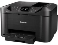 Test Multifunktionsdrucker - Canon Maxify MB5150