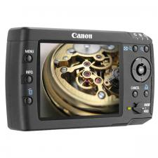 Test Image Tanks - Canon Media Storage Viewer M80