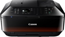 Test Thermodrucker - Canon Pixma MX925