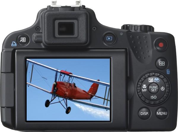 Canon Powershot Sx50 Hs Im Vergleich Und Test