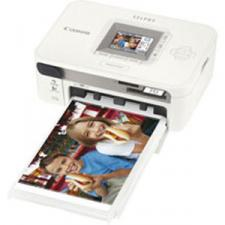 Test Thermodrucker - Canon Selphy CP740