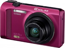 Test Casio Exilim EX-ZR200