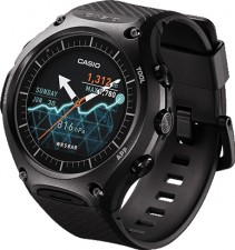 Test Casio WSD-F10