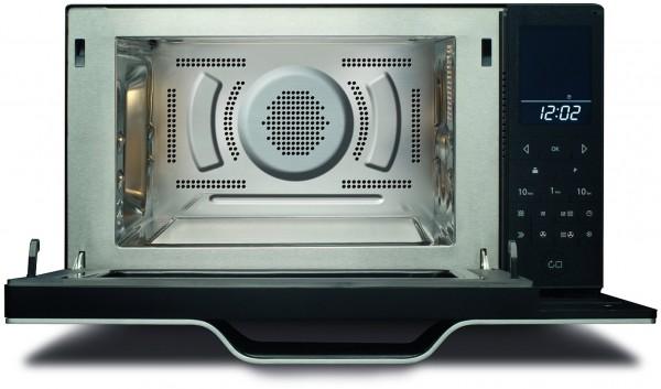 Caso IMCG25 - Mikrowellengeräte im Test