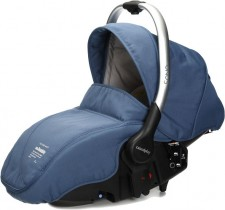 Test Kindersitze - Casualplay Sono Fix mit Isofix-Basis